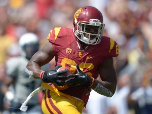 Xavier Grimble, USC Trojans (September 21, 2013)