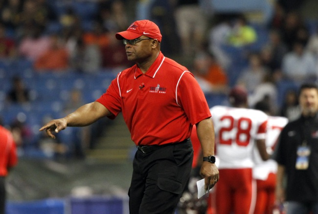 Mike Singletary (January 17, 2015)