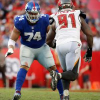 New York Giants to Dump Ereck Flowers