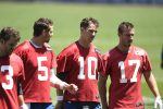 Giants 2018 Positional Breakdown: Quarterbacks