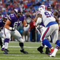 New York Giants Sign Offensive Guard Zac Kerin