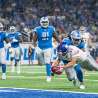 August 18, 2018 Pat Shurmur Conference Call