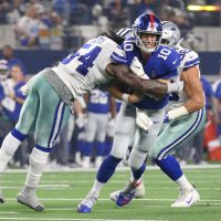 Game Review: Dallas Cowboys 20 - New York Giants 13