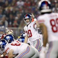 New York Giants 27 - San Francisco 49ers 23