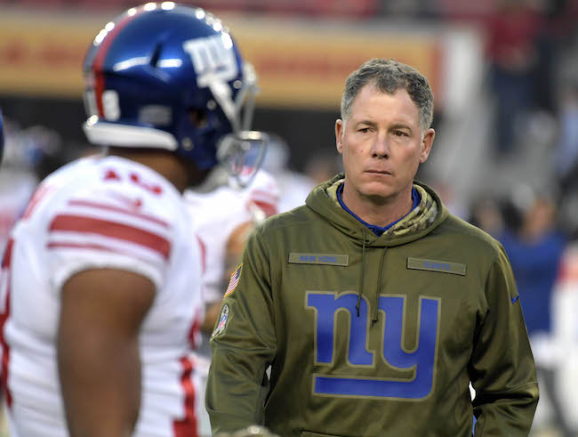 Tuesday Pat Shurmur Conference Call