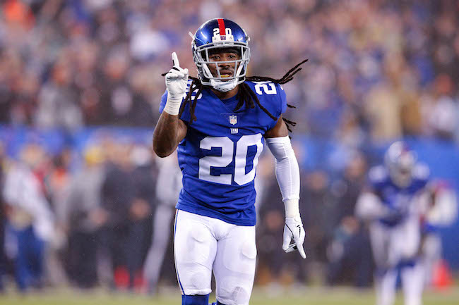 Giants Cut Janoris Jenkins Friday Injury Report Big Blue