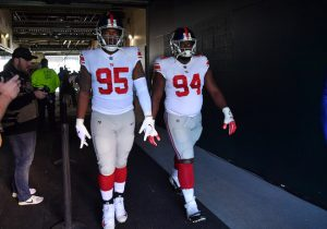 new york giants 2018 positional review defensive line