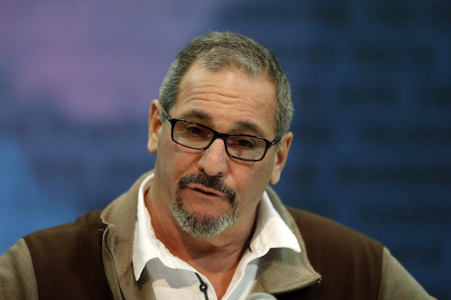 Dave Gettleman, New York Giants (February 27, 2019)