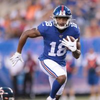 August 17, 2019 Pat Shurmur Conference Call
