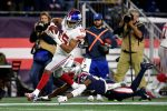 Game Review: New England Patriots 35 - New York Giants 14