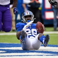 Tuesday New York Giants Injury Report and Media Sessions