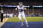 Game Review: Dallas Cowboys 37 - New York Giants 18