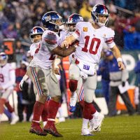 Wednesday New York Giants Injury Report and Media Sessions