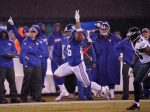 Game Review: Philadelphia Eagles 34 - New York Giants 17