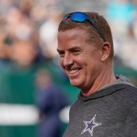 Reports - Giants Hire Jason Garrett as Offensive Coordinator