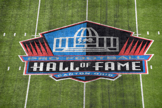 NFL: Pro Football Hall of Fame Game-Atlanta Falcons vs Denver Broncos