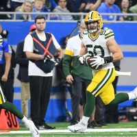 Conference Call with Linebacker Blake Martinez