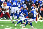 Game Review: New York Giants 20 - Washington Football Team 19