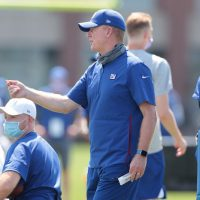 Chargers Interviewing Jason Garrett; Roster Moves