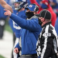 Joe Judge Discusses His First Season with the New York Giants
