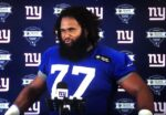 August 3, 2021 New York Giants Training Camp Report