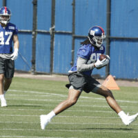 New York Giants OTAs Begin; Team Hires New Pro Personnel Manager