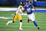 August 4, 2021 New York Giants Training Camp Report
