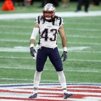 Conference Call with Special Teamer Nate Ebner