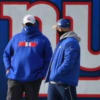 Patrick Graham Staying with Giants; Two More Players Signed