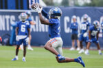 August 2, 2021 New York Giants Training Camp Report
