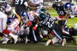 Game Review: Philadelphia Eagles 22 - New York Giants 21
