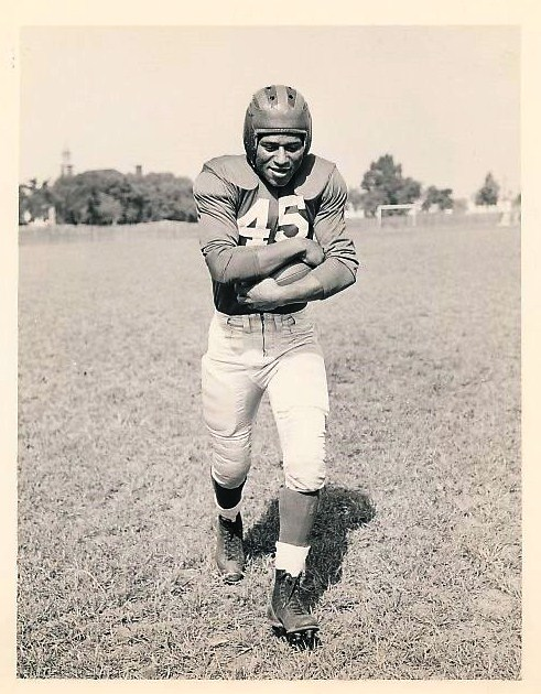 Emlen Tunnell, New York Giants (1948)