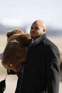 James Brewer, New York Giants (January 30, 2012)